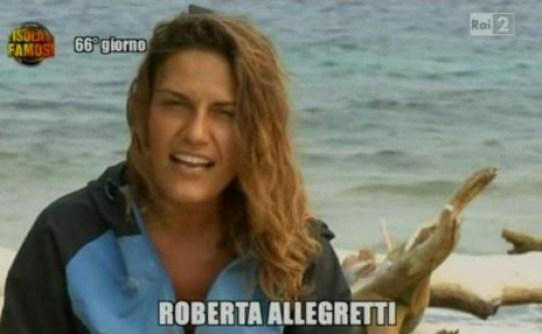 Roberta Allegretti Foto
