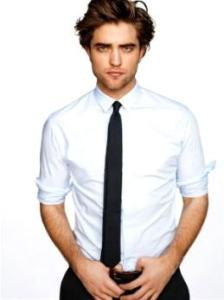 robert pattinson Foto