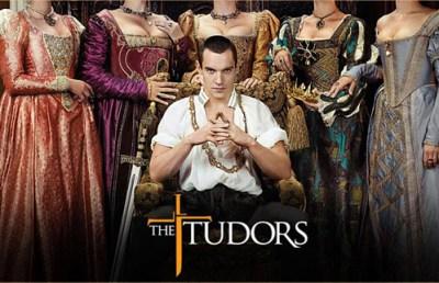 jonathan rhys meyers protagonista de I Tudors Foto