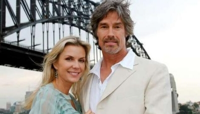 Ridge e Brooke Beautiful Foto