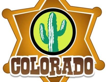 Foto logo del programma comico Colorado Italia1