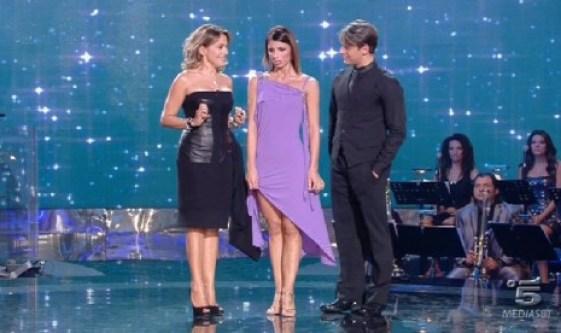 Foto del programma Baila con Barbara D'Urso