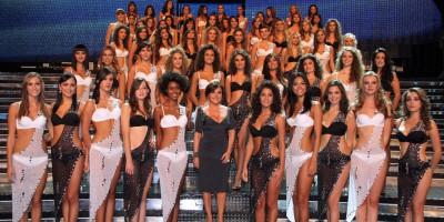 Miss Italia 2011 Foto