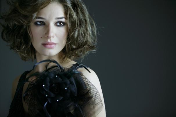 Biografia di Ana Caterina Morariu