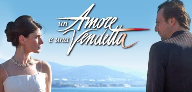 Anna Valle in un amore