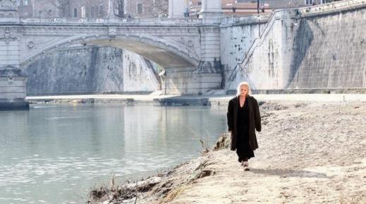 La donna che ritorna fiction rai 2011 foto di scena