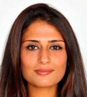 Monica Sirianni Gf Canale5