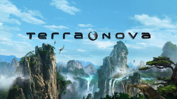 Foto Serie Tv Terra Nova