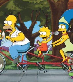 Simpson: 23 gennaio su Italia1
