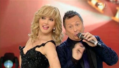 Ballando-Milly-carlucci-paolo-belli-terza-puntata