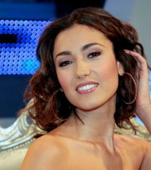 Caterina Balivo sexy