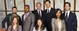 foto cast Scandal