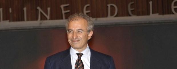 L'infedele: Forconi e Corporazioni nell'Italia dele proteste