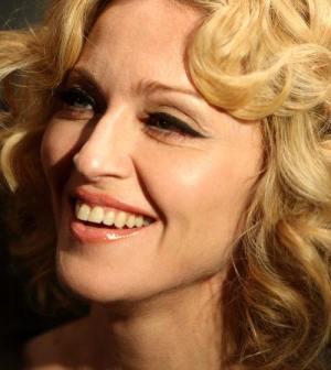Madonna sexy hot