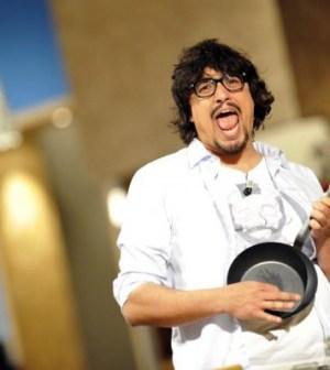 Cucina con Ale