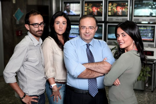 Tv Talk Squadra