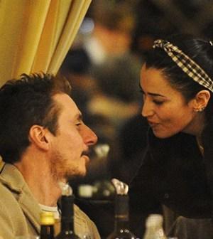 Luca Bizzarri e Nina Zilli