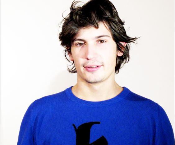 Pierdavide Carone Lucio Dalla Sanremo 2012