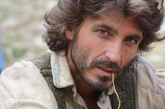 Daniele Liotti - Carmine Crocco