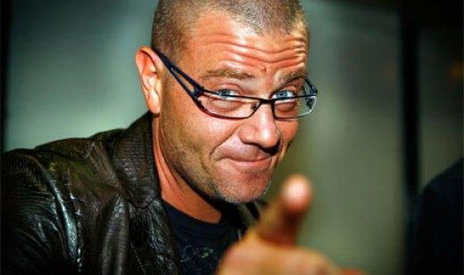 Giulio Golia smaschera un pedofilo a Le Iene