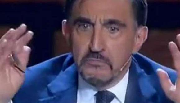 La Russa al Sunday Show