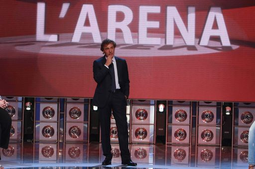 Massimo Giletti Arena