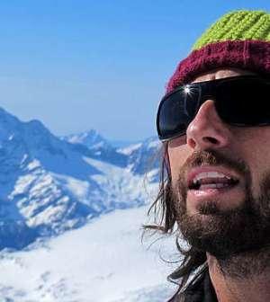 Brumotti for Everest