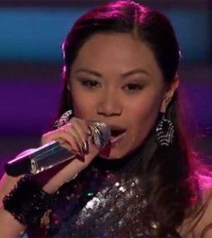 Jessica Sanchez American Idol