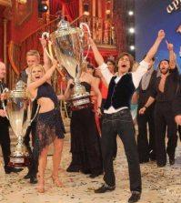 Finalissima Ballando con le stelle 8 vince Andres Gil