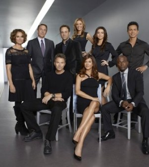 cast serie tv private practice 5