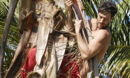 isola dei famosi 9 manuel casella palma