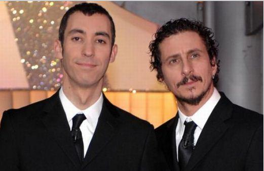 Luca e Paolo guadagneranno 30.000 euro a puntata