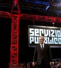 Santoro ed il talk show alternativo