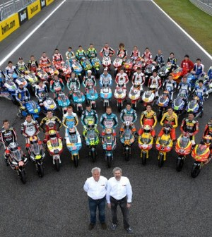 Grand Prix rubrica di Italia Uno