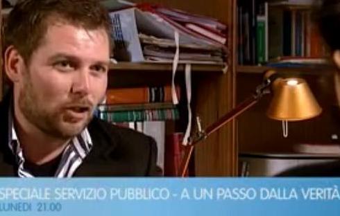 Servizio pubblico: inchiesta speciale trattativa stato-mafia
