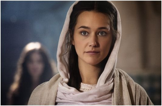 Maria di Nazareth vince la serata