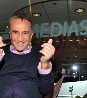 Emilio Fede forse torna a Mediaset partecipando a Le iene show