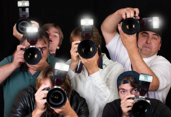 Gossip in crisi, fotografi e direttori vedono crollare il mercato