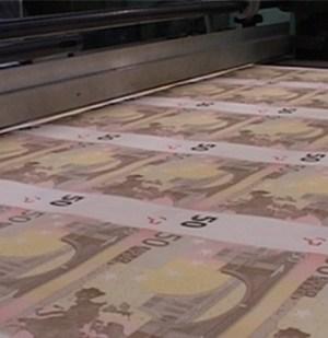 Report propone zero contanti
