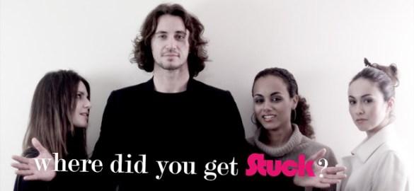 stuck web series youtube sardonè