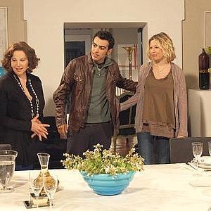 Foto Una grande famiglia, terza puntata