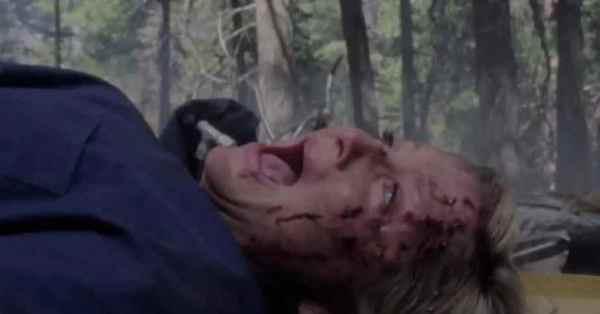 Grey's Anatomy 8x24 finale Arizona Robbins