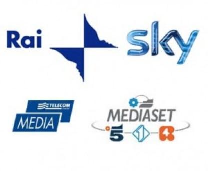 Agcom: italiani teledipendenti. Nodo Rai