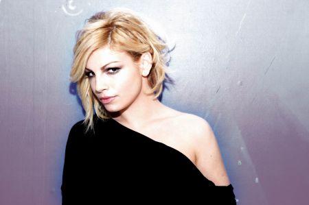 Emma Marrone: nuova tournèe estiva