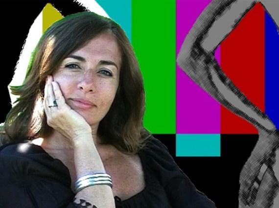 Lorella Zanardo in rai: proposta dal web