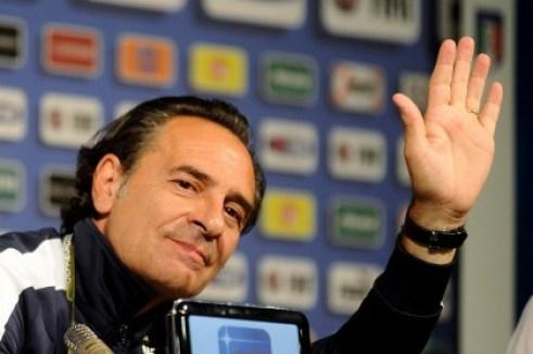 """Euro 2012. Prandelli: """"Troveremo i punti deboli della Spagna"""""""