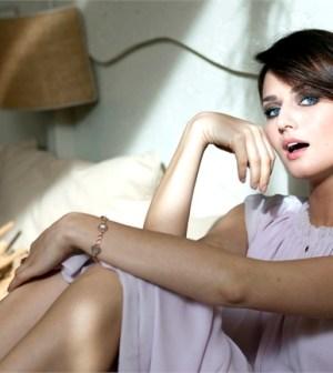 L'attrice di Le tre rose di Eva Anna Safroncik