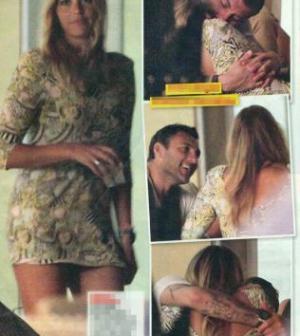 Veronica ex fiamma di Mario Balotelli