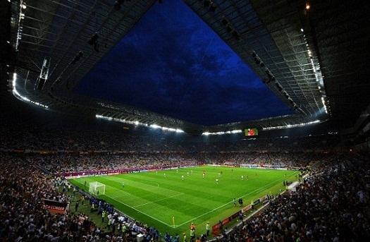 Europei 2012 Streaming