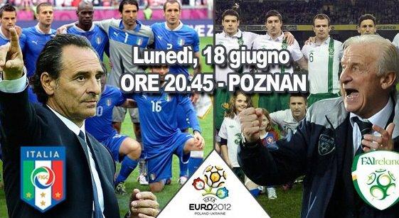 Europei 2012 foto